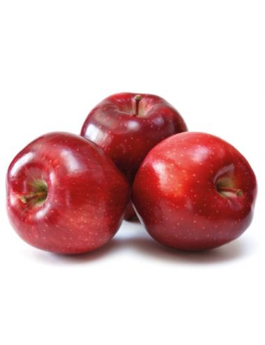 Manzano Starking (Red Delicious)